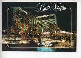 REF 292  : CPM U.S.A. Las Vegas Imperial The Mirage - Las Vegas