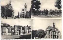 SAINT DENIS - Saint Denis
