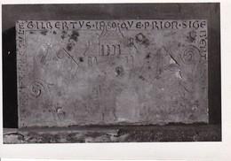Foto Minden - Dom - Gedenkstein - 12*8cm  (30134) - Orte
