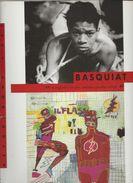 Basquiat Cercle D'art 2003 - Kunst