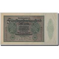 Allemagne, 500,000 Mark, 1923, KM:88a, 1923-05-01, TTB+ - [ 3] 1918-1933: Weimarrepubliek