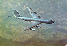 C 135 F - Apparei De Ravitaillement En Vol Des Avions De Combat - 1946-....: Moderne