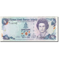 Îles Caïmans, 1 Dollar, 2003, 2003, KM:30a, TTB - Iles Cayman