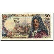 France, 50 Francs, 1963, 1963-05-02, KM:148a, Fayette:64.5 - 1962-1997 ''Francs''