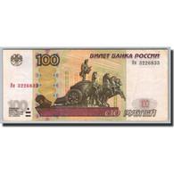Russie, 100 Rubles, 1997, KM:270c, 2004, SUP - Russie