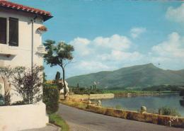 64 -- Pyrénées Atlantique -- Pays Basque --Saint-Jean-de-Luz -- La Rhûne Et La Nivelle à Chantaco - Saint Jean De Luz