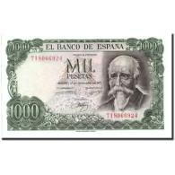 Espagne, 1000 Pesetas, 1971, KM:154, 1971-09-17, SPL - [ 3] 1936-1975 : Régence De Franco