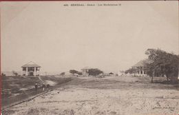 SENEGAL - DAKAR - N° 405 - Les Madeleines II - Afrika Afrique Africa - Sénégal