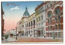 Oostende Le Theatre Royal Deutsche Feldpost Kaiserliche Marine - Oostende