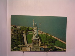 New York City - Statue De La Liberté - Statue De La Liberté