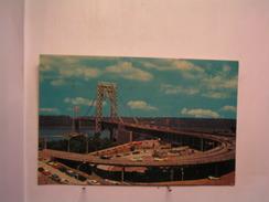 George Washington Bridge - Hudson River