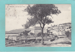 Old Postcard Of Bougie,Bejaïa,Béjaïa Province Algeria,.Y47. - Bejaia (Bougie)