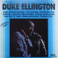 * LP *  DUKE ELLINGTON - SAME (France NM!!!) - Jazz