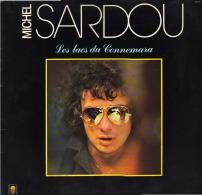 * LP *  MICHEL SARDOU - LES LACS DU CONNEMARA (Holland 1981) - Vinylplaten