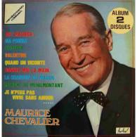 * 2LP *  MAURICE CHEVALIER - 60 ANS DE CHANSONS (France 1965 NM!!!) - Vinylplaten