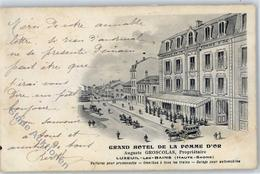 51422554 - Luxeuil-les-Bains - Luxeuil Les Bains
