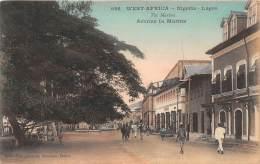 NIGERIA - Lagos / Avenue De La Marina - Nigeria
