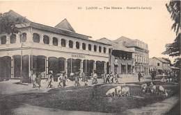 NIGERIA - Lagos / The Marina - Nigeria