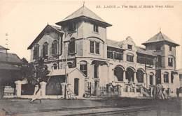 NIGERIA - Lagos / The Bank Of Bristish West Africa - Nigeria