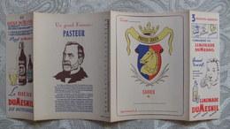 Année 60 Protège Cahier  La Bière DUMESNIL - Cartes