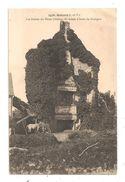 Gahard-Les Ruines Du Vieux Château-(C.287) - France
