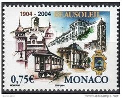MONACO 2004 - N°2423 - NEUF** - Monaco