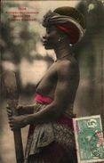 FORTIER 1606 Afrique Occidentale - Sénégal, étude 209 Femmes Gambari - Sénégal
