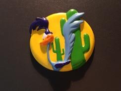 MAGNET BIP BIP Warner Bros. 2000 - Personnages