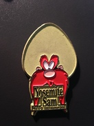 MAGNET YOSEMITE SAM Le Pirate Warner Bros. 1997 - Characters