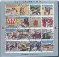 Gibraltar Prehistory Prehistoire Neanderthal - Prehistory