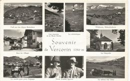 Vercorin - VS Valais