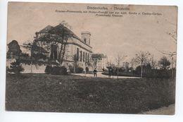 DIDENHOFEN / THIONVILLE (57) - PROMENADE KRAUSER - Thionville