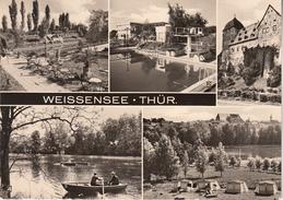 Weissensee Ak114006 - Weissensee