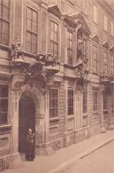 ALTE  AK   WIEN / Österr.  - Johannesgasse 15 / 1. Bezirk  - 1912 Gedruckt - Vienna Center
