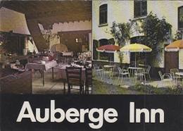 Belgique - Bruxelles Woluwe Saint-Pierre - Auberge Inn 198 Rue Au Bois - Woluwe-St-Pierre - St-Pieters-Woluwe