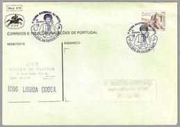 FERIA NACIONAL DE LA FRUTA - National Fruit Fair. Caldas Da Rainha, Portugal, 1978 - Agriculture