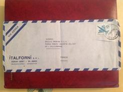 Italforni Srl Buenos Aires - Posta Aerea