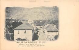 LA REUNION - Saint Denis / L'église N.D De La Délivrance - Beau Cliché Précurseur - Réunion