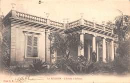 LA REUNION - Saint Denis / L' Evêché - Précurseur - Réunion