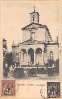 LA REUNION - Saint Denis / La Cathédrale - Beau Cliché - Reunion