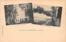 LA REUNION - Saint Denis / Beau Cliché Précurseur - Réunion