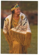 Indiens D'Amérique Du Nord // Wendake // Troupe Sandokwa - Indiens De L'Amerique Du Nord