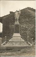 55 - LISSEY Monument Aux MORTS - Otros Municipios