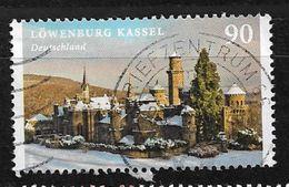 GERMANY 2017 LOWENBURG CASTLE - [7] Federal Republic