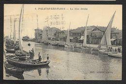 PALAVAS LES FLOTS La Rive Droite (Salasc) Hérault (34) - Palavas Les Flots