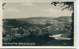 ALLEMAGNE / DEUTSCHLAND - Langenberg/Rhld : Blick Auf Bonsfeld - Velbert