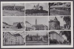 AUSTRIA , Stockerau ,   OLD  POSTCARD - Stockerau