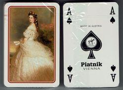 Kartenspiel - Card Game - Kaartspel - Sisi - Elisabeth - Playing Cards (classic)