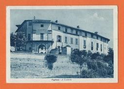 FOGLIZZO, Il Castello, Municipio - Torino - Piemonte - Italie