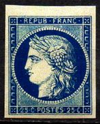 SUPERBE CERES  Du N°4 De SPIRO  NEUF** LUXE 1er Choix - 1853-1860 Napoleon III